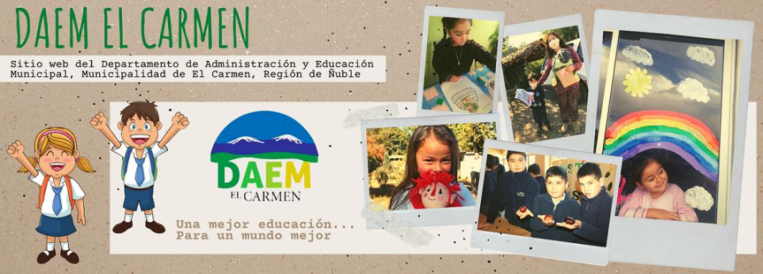 DAEM - El Carmen